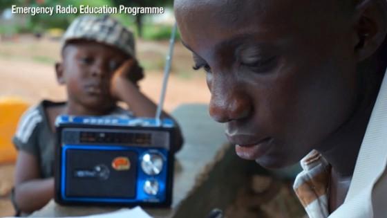 UN Sierra Leone Ebola Response